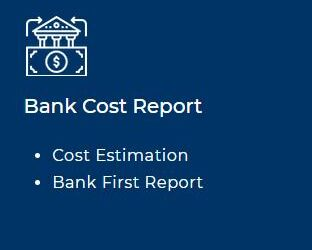 Bank Reports – Quantity Surveyor