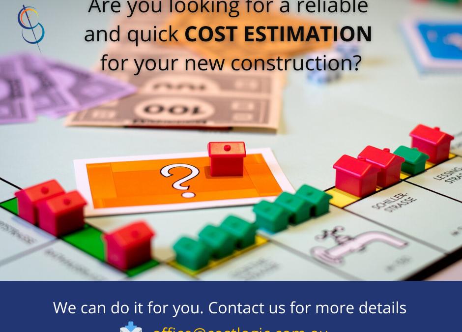 What is quantity surveyor work?